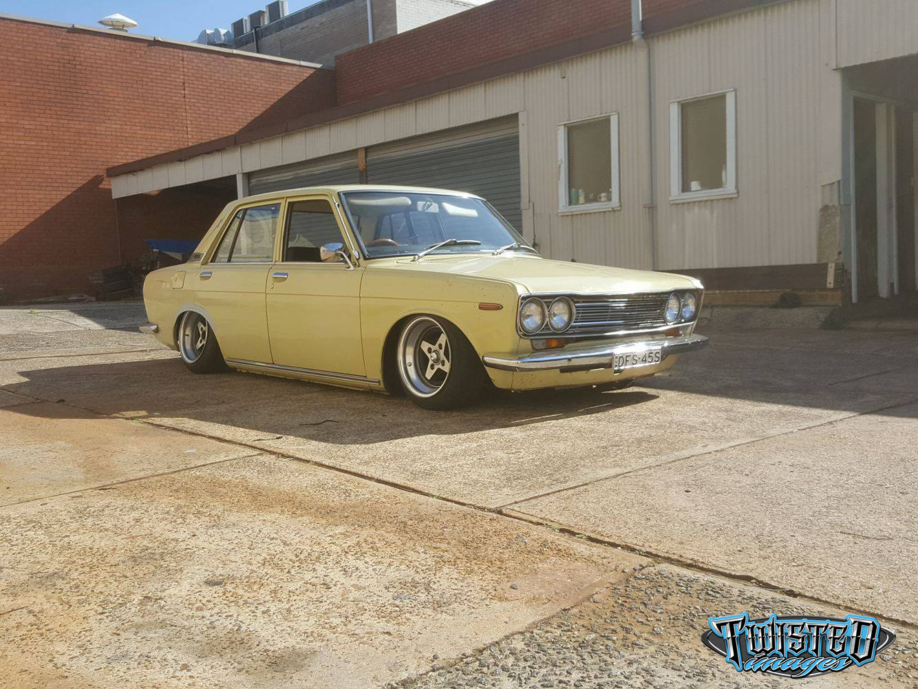 Datsun 510 Wiring Harness Change Your Idea With Diagram Specialties Sr20det Review Stage 2 Air Suspension System 68 73 Sedan Rh Twistedimages Com 210