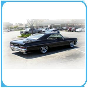 65-70 Impala, B-Body