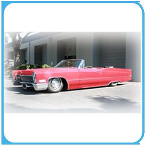 58-70 Cadillac