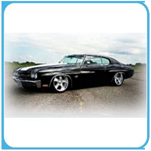 64-72 Chevelle, A-Body