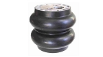 RE-5 Slam Specialties Airbag - 200 psi, Single 1/2