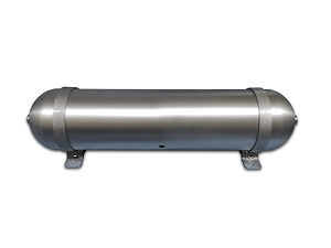 Seamless Tanks Aluminum Air Tank 24