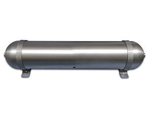 Seamless Tanks Aluminum Air Tank 28