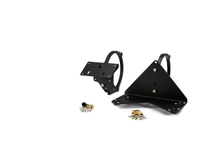 Accuair eXo Mount Bracket System for single Viair compressor