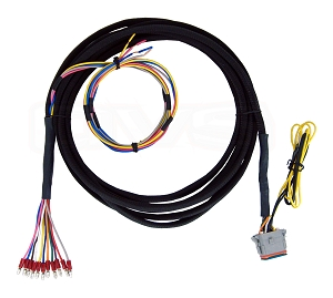 Switchbox Wiring Harness - AVS 7 Switch to AccuAir VU4