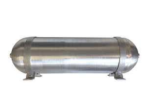 Seamless Tanks Aluminum Air Tank 18