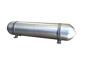 Seamless Tanks Aluminum Air Tank 32