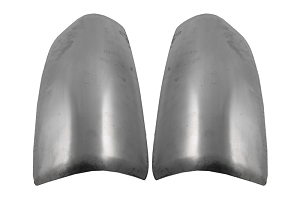 99-06 Chev. Silverado Steel Taillight Fillers- pair