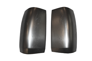86-93 Mazda Steel Taillight Fillers- pr.