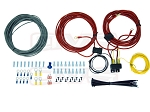 Air Suspension Wiring Kit - Dual Compressor System
