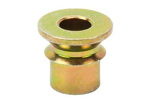 "1"" to 5/8"" Zinc Plated Misalignment Spacer"