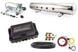"Air Lift Performance 3S Wireless Air Management Package - ""Stage 2"""