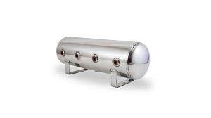 Air Lift Aluminum Air Tank - 2.5 gallon