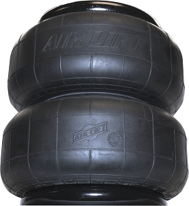 AirLift Dominator Airbag- 2600# - FREE SHIPPING!