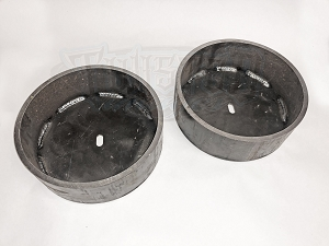 Front Drop Pockets - 63-87 Chev C10
