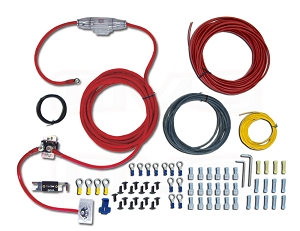 Heavy Duty Compressor Wiring Kit (up to 3 compressors)